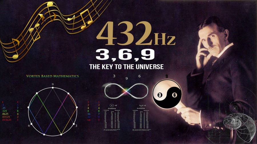 432 Hz - Unlocking The Magnificence Of The 369, The Key To ...