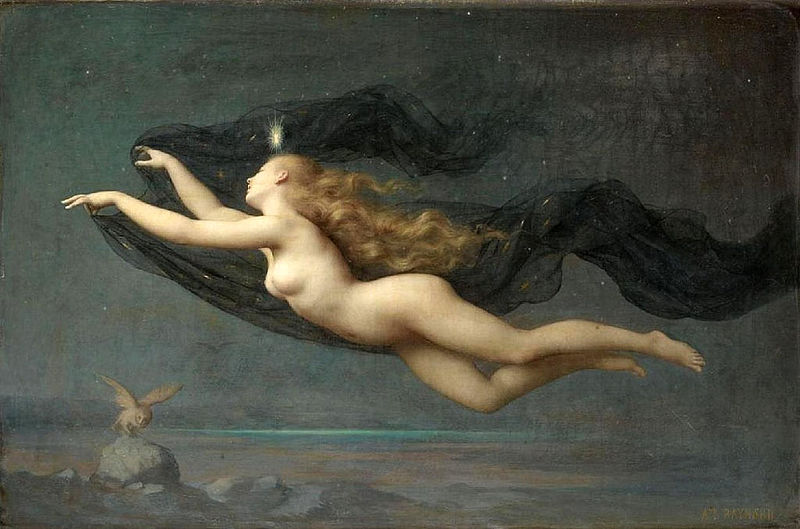 The Roots of Greek Mythology ~ Part 1